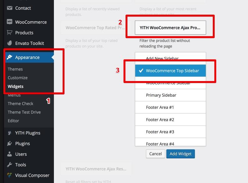 add-widget-to-filter