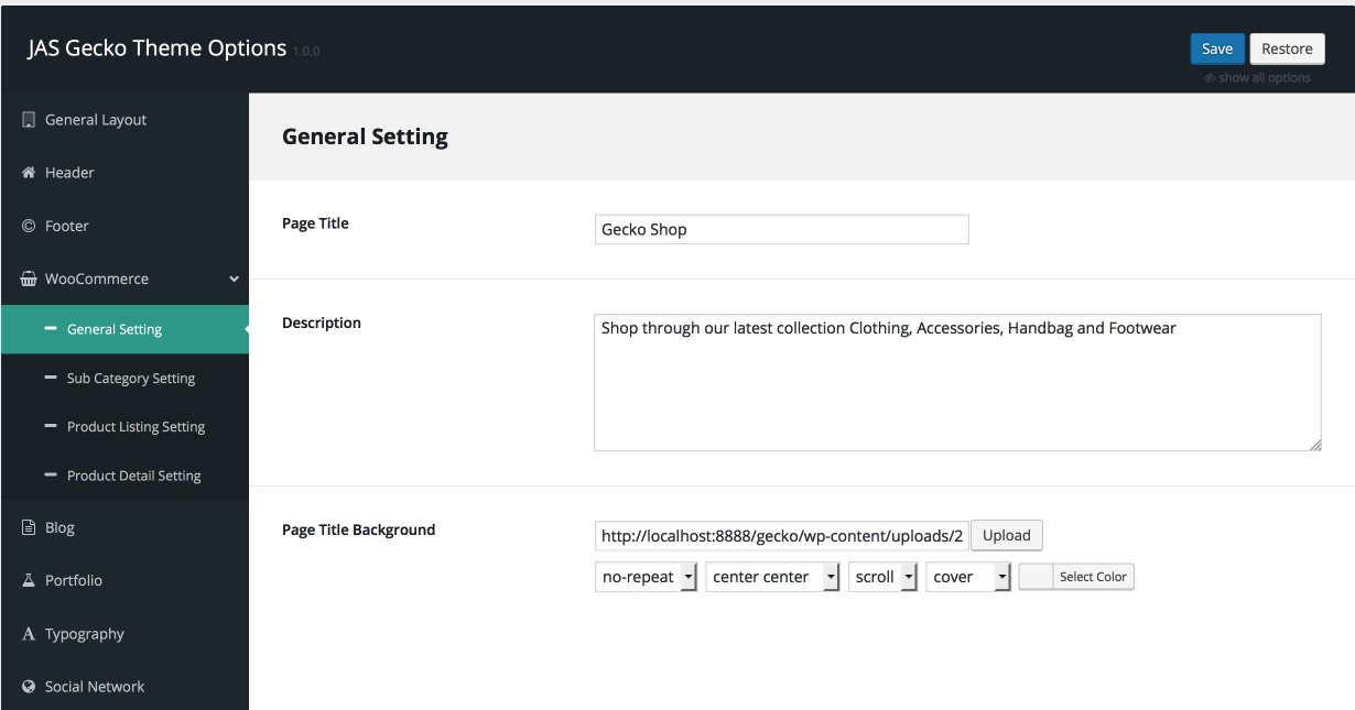 woocommerce-general-setting